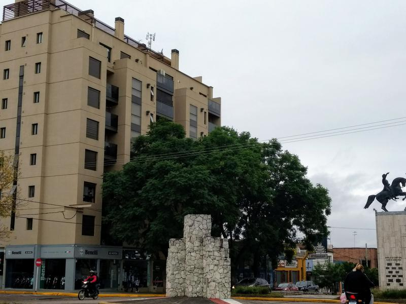 Foto Departamento en Venta en  Camara,  Alta Gracia  Av Libertador 6 B