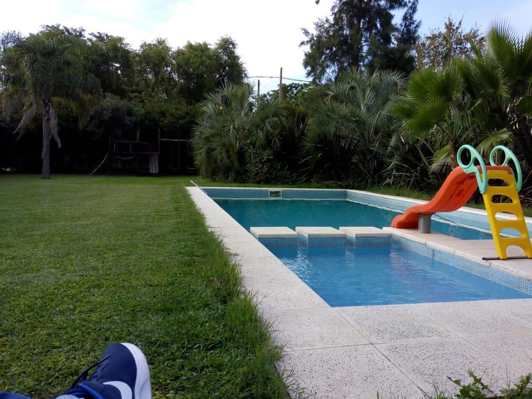 Foto Casa en Alquiler temporario en  La Unión,  La Union  Alquiler Temporal Casa. 5Amb. Piscinas Sisterna al 1200