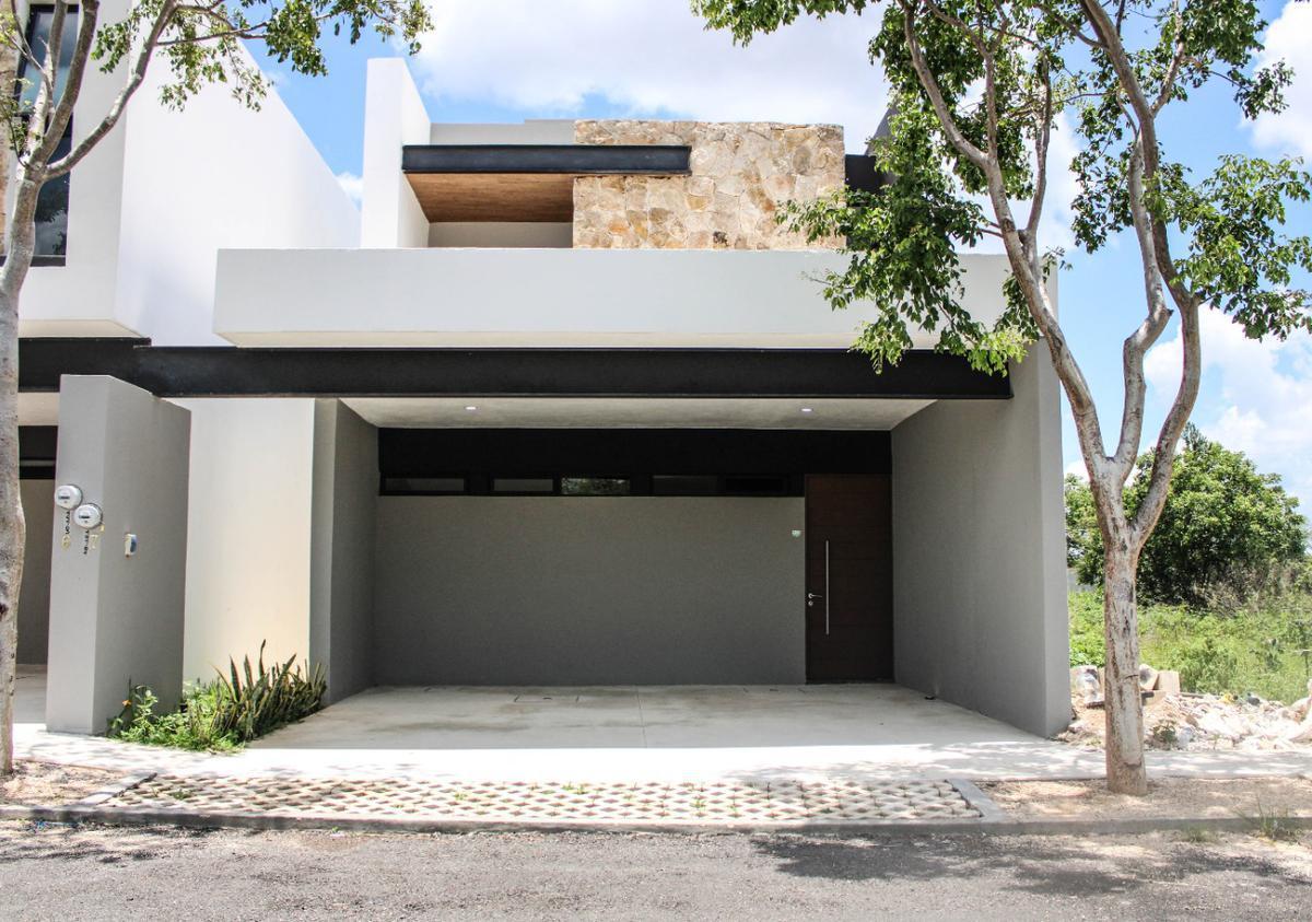 Foto Casa en Venta en  Mérida ,  Yucatán  VENDO BELLA CASA EN DZITYA NORTE DE MERIDA