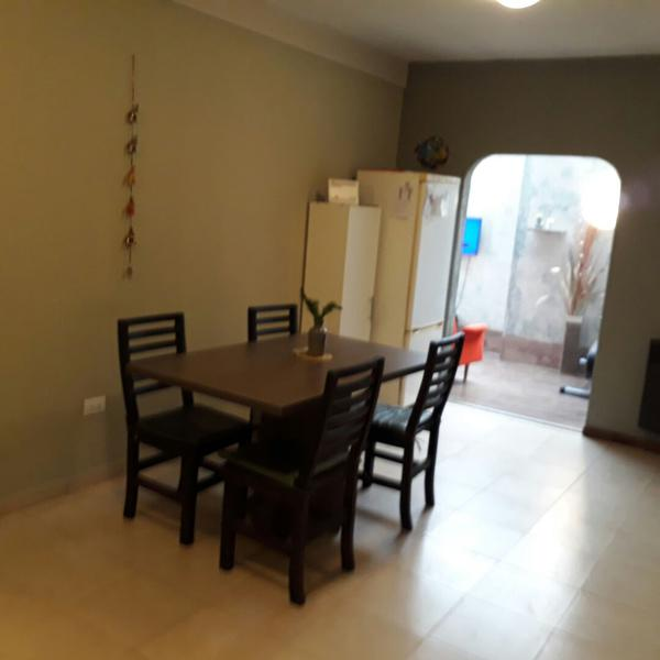 Foto Departamento en Venta en  San Miguel ,  G.B.A. Zona Norte  Arguero 600