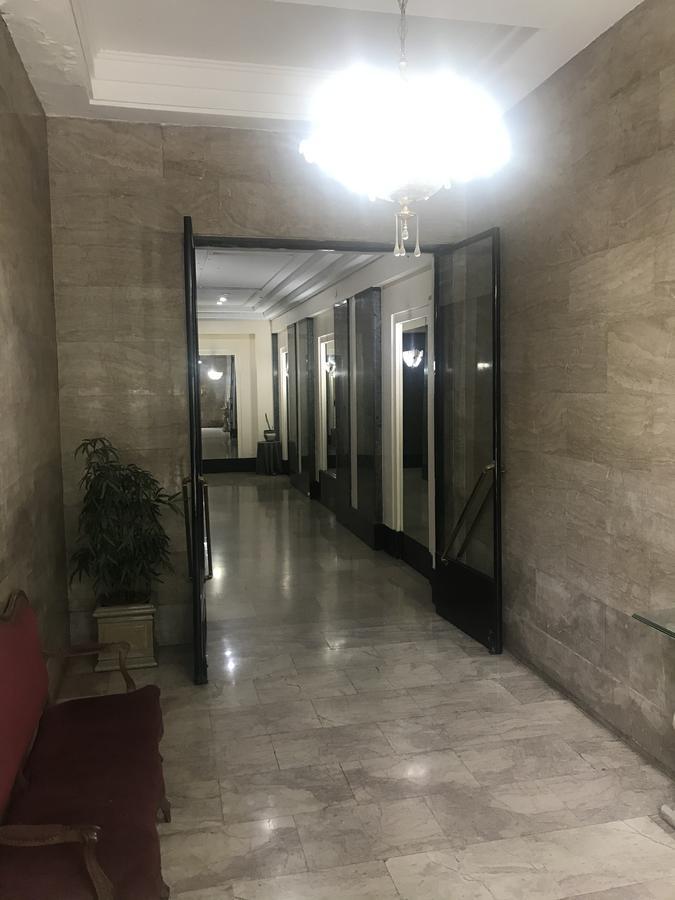 Foto Departamento en Alquiler en  Centro (Capital Federal) ,  Capital Federal  CARLOS PELLEGRINI al 100