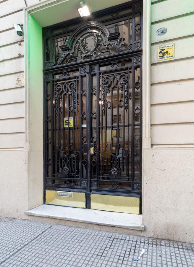 Foto Departamento en Venta en  Recoleta ,  Capital Federal  Av. Cordoba al 2500
