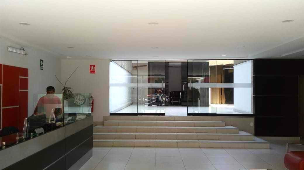 Foto Oficina en Alquiler en  Miraflores,  Lima  Avenida Bolognesi