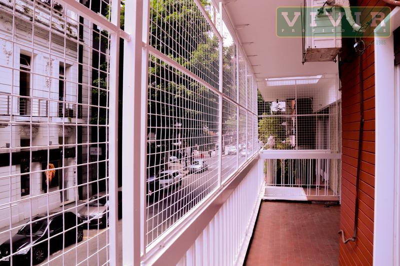 Foto Departamento en Venta en  Belgrano ,  Capital Federal  Sucre 2234 - 1º A