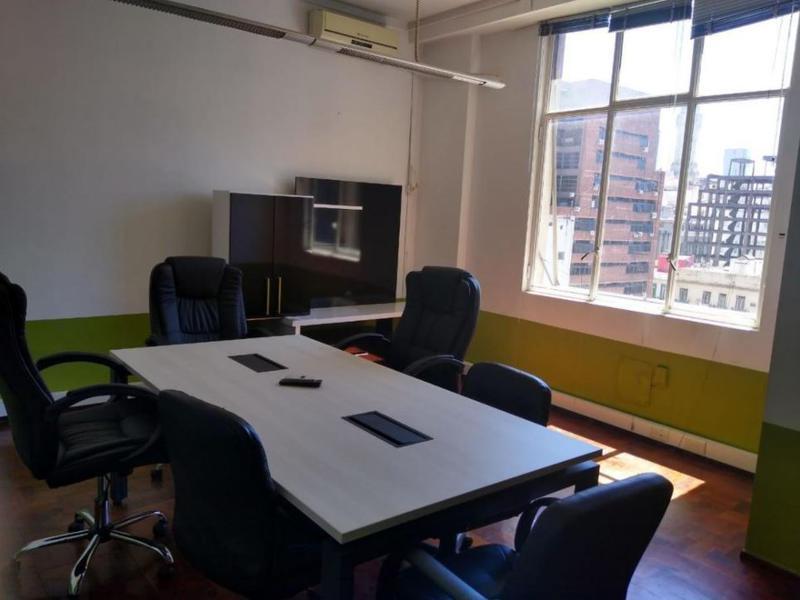 Foto Oficina en Venta en  San Telmo ,  Capital Federal  Av. Belgrano
