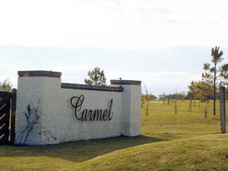 Foto Terreno en Venta en  Carmel,  Countries/B.Cerrado (Carrasco)  Barrio Privado Carmel