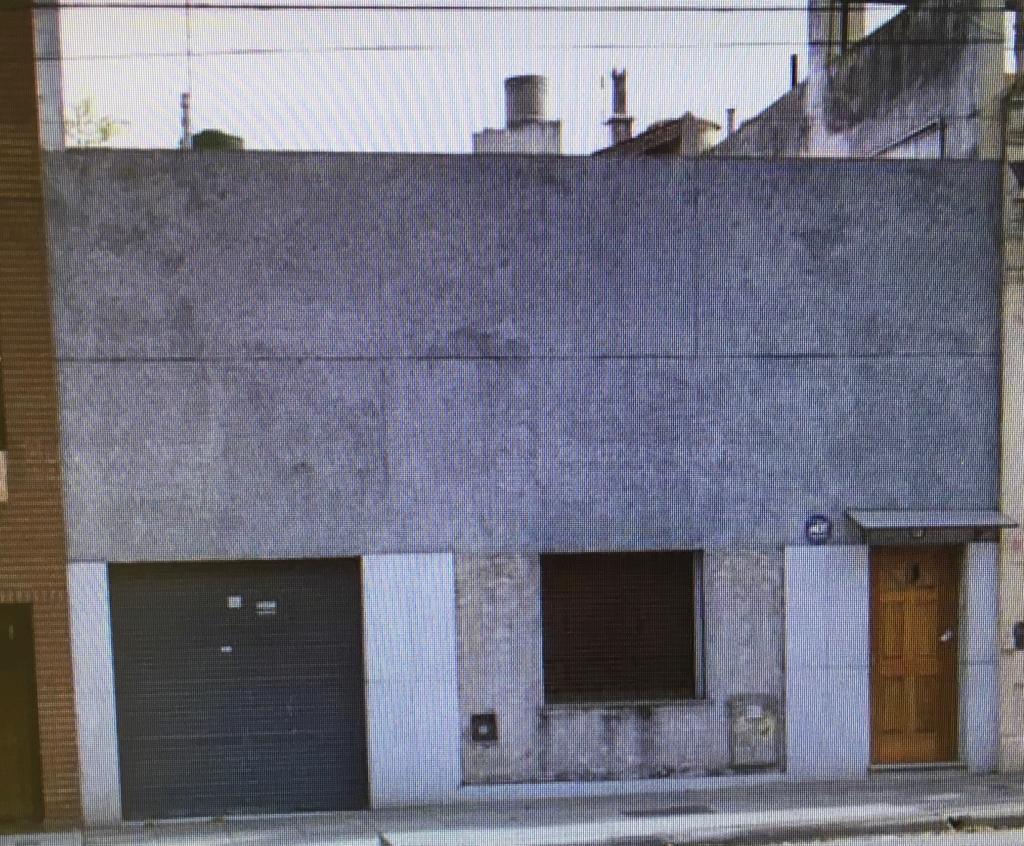 Foto Terreno en Venta en  Parque Patricios ,  Capital Federal  avenida chiclana al 3000