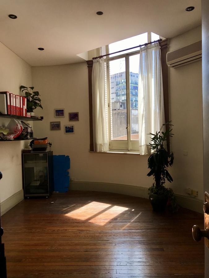 Foto Oficina en Venta en  San Nicolas,  Centro  San Martín 200, 7 PIso