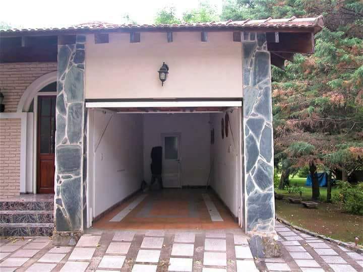 Foto Casa en Venta en  La Tradicion,  Countries/B.Cerrado (Moreno)  La Tradición UF al 100