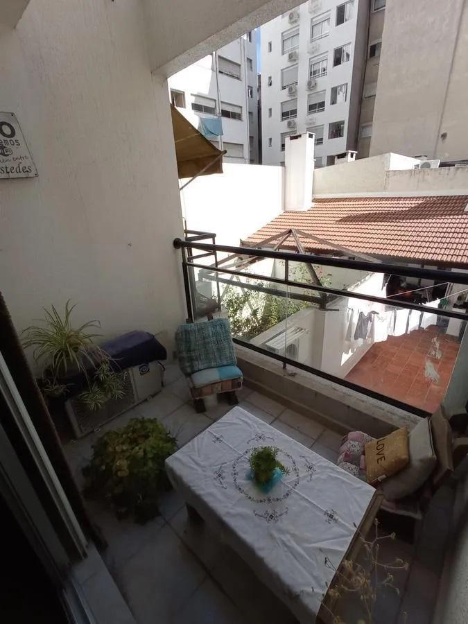Foto Apartamento en Alquiler en  Pocitos ,  Montevideo  Juan Benito Blanco y Dr. José Scoseria