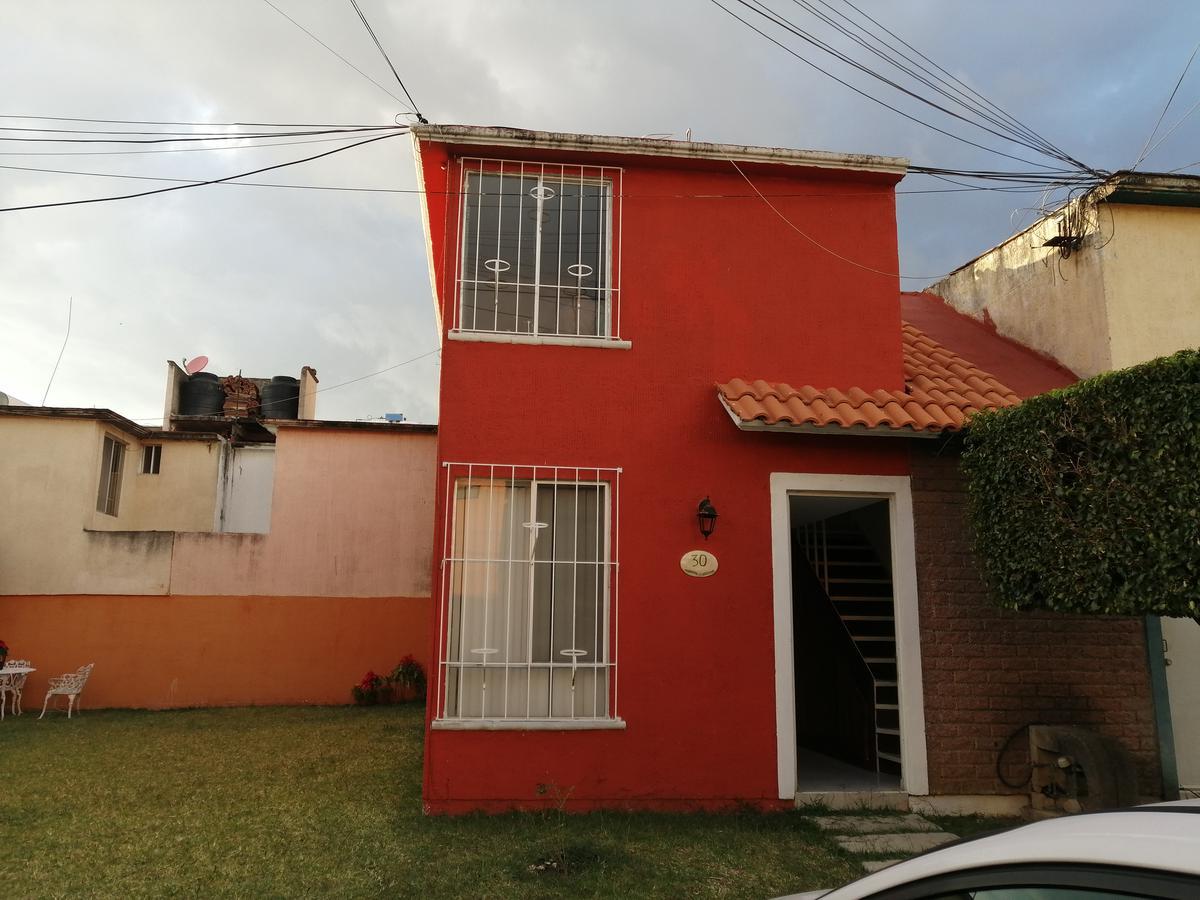 Foto Casa en Renta en  Jardines de Torremolinos,  Morelia  FRACC. VILLAS MORELIANAS MODULO 80 CASA 30