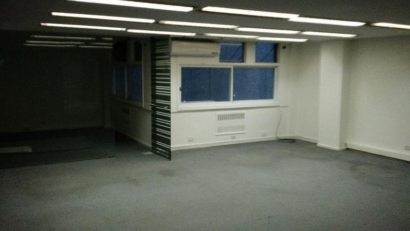 Foto Oficina en Alquiler en  Centro ,  Capital Federal  Esmeralda 300