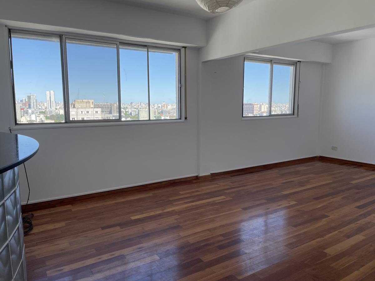 Foto Departamento en Venta en  Colegiales ,  Capital Federal  Aguilar 2824