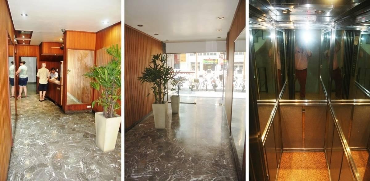 Foto Departamento en Venta en  San Nicolas,  Centro  Avenida Corrientes   1670