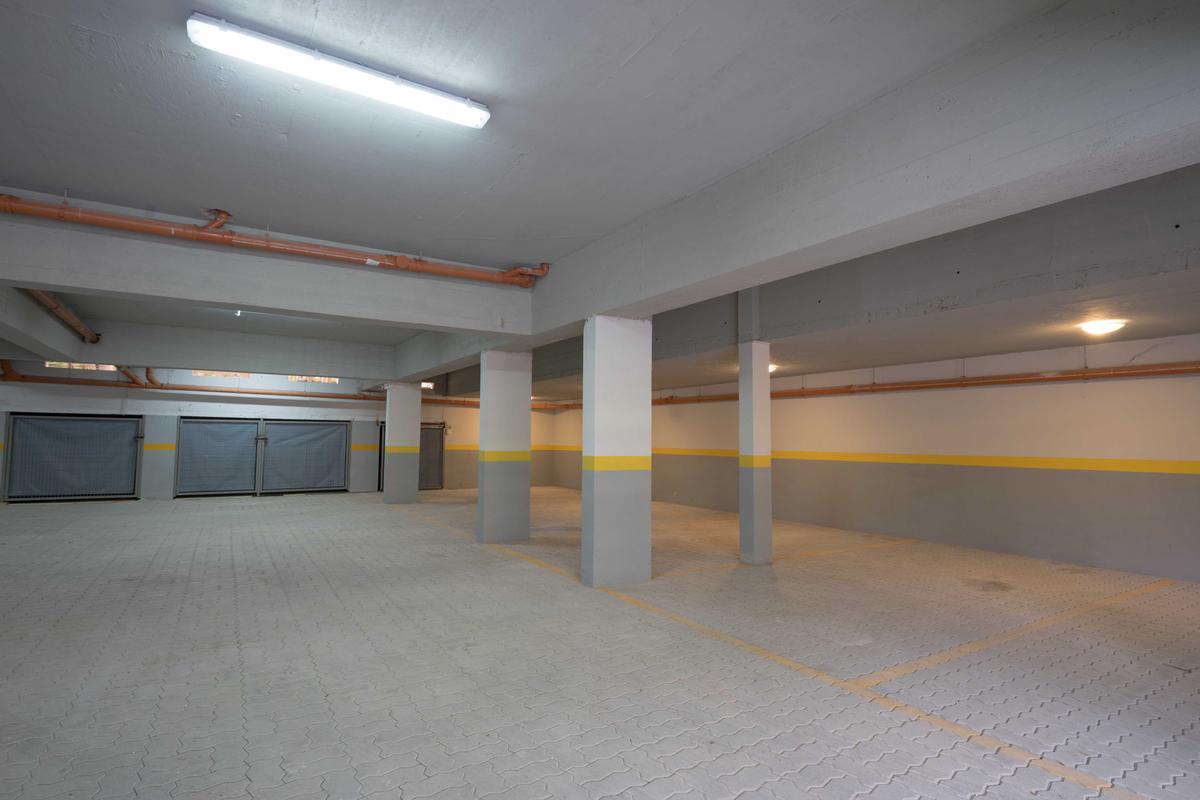 Foto Departamento en Alquiler temporario en  Centro,  Pinamar  De las Artes 327 - Unidad 11