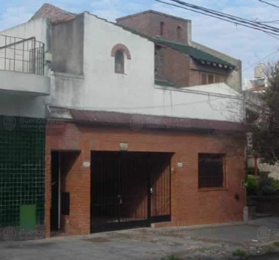 Foto Casa en Venta en  Villa Urquiza ,  Capital Federal  Manuela Pedraza al 4800