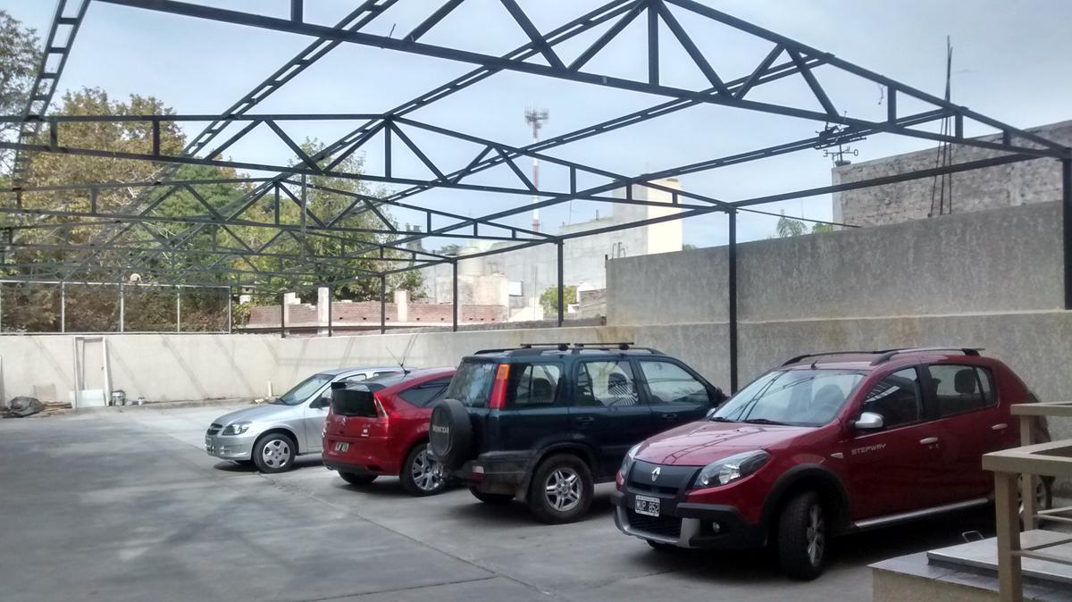 Foto Departamento en Alquiler en  Capital ,  San Juan  Av. Libertador Gral. San Martín 559 Este, Planta Baja