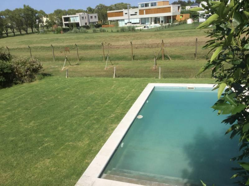 Foto Casa en Alquiler | Alquiler temporario en  Campo Grande,  Countries/B.Cerrado (Pilar)  Campo Grande - Pilar - Provincia de Buenos Aires