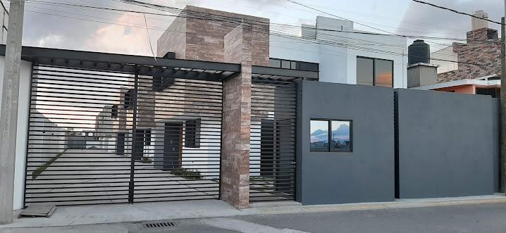 Foto Casa en Renta en  Santa María Totoltepec,  Toluca  CASA EN RENTA EN TOLUCA MEXICO