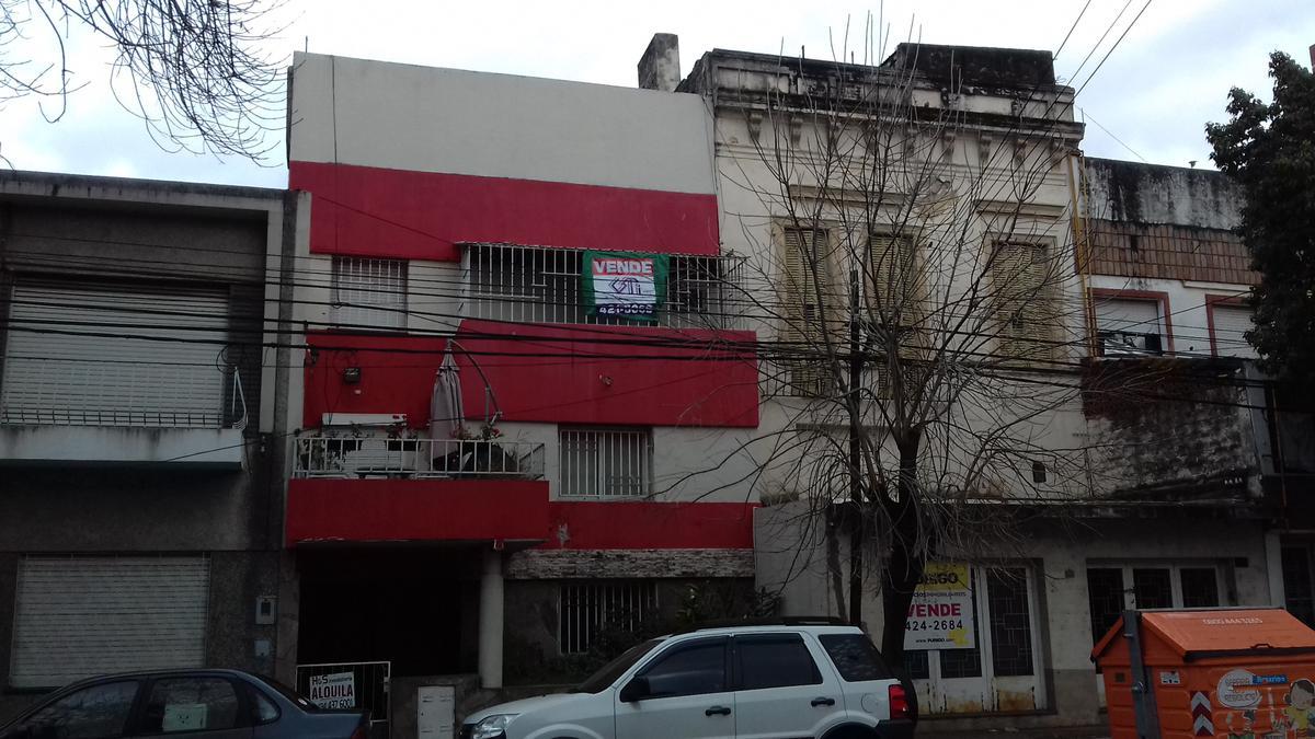 Foto Departamento en Venta |  en  Rosario,  Rosario  2 dormitorios en Echesortu - APTO CREDITO - San Luis 3349