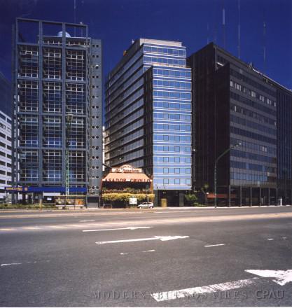 Foto Oficina en Alquiler |  en  Catalinas,  Centro (Capital Federal)  RECONQUISTA al 1100
