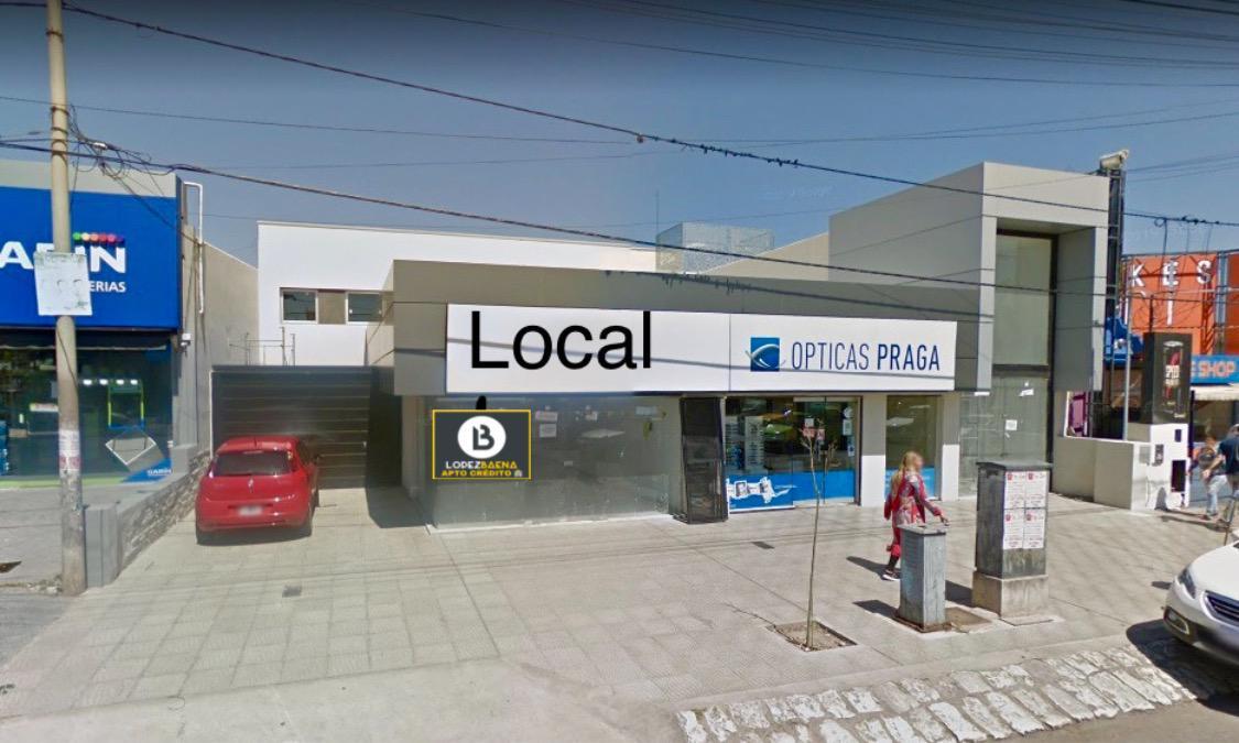 Foto Local en Alquiler en  Cerro De Las Rosas,  Cordoba  Av. Rafael Nuñez al 3900