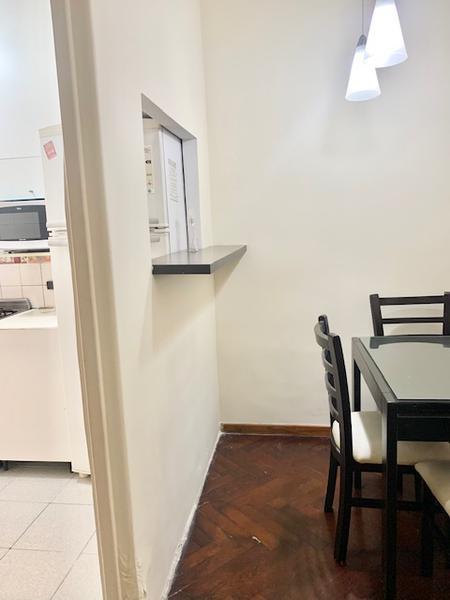 Foto Departamento en Venta en  Barrio Norte ,  Capital Federal  Billinghurst al 1400