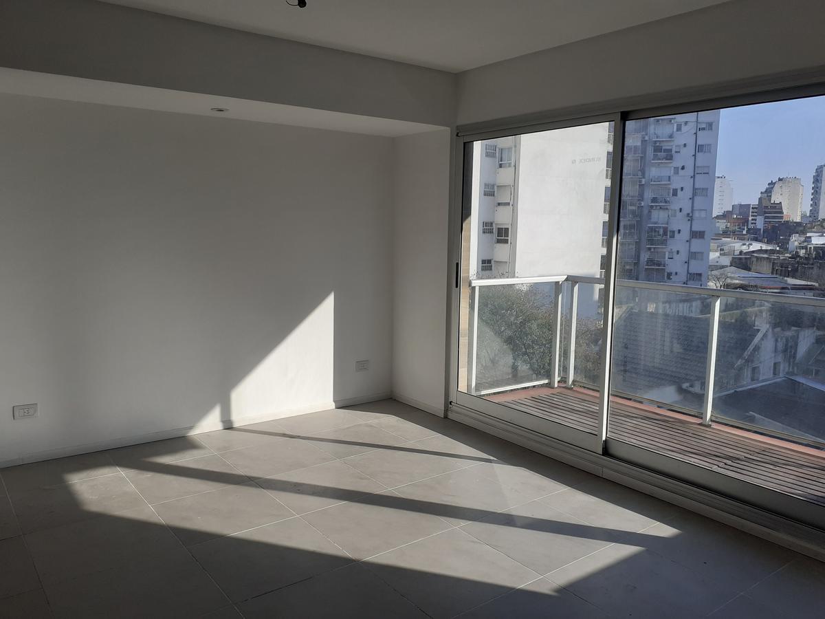 Foto Departamento en Venta en  Almagro ,  Capital Federal  Rocamora al 4400