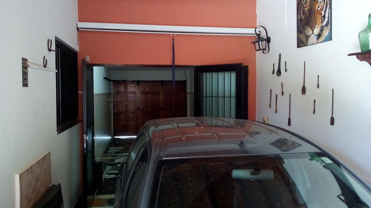 Foto Casa en Venta en  Ramos Mejia,  La Matanza  Sgto. J. B. Cabral 1252