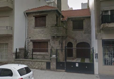 Foto Casa en Venta en  Guemes ,  Mar Del Plata  Las Heras al 2515, entre Gascon y Alberti