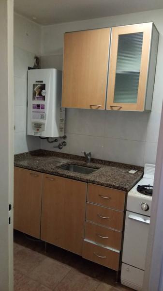 Foto Departamento en Alquiler en  Recoleta ,  Capital Federal  Arenales al 3400