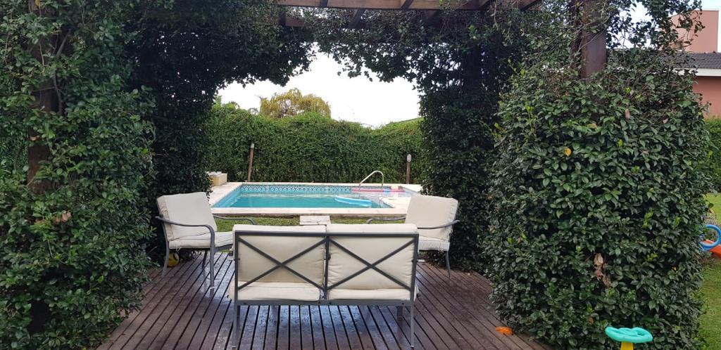 Foto Casa en Venta en  San Isidro,  Villa Allende  SE KM2 VILLA ALLENDE