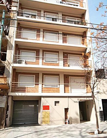 Foto Departamento en Alquiler en  Villa Pueyrredon ,  Capital Federal  Carlos A. López al 3400