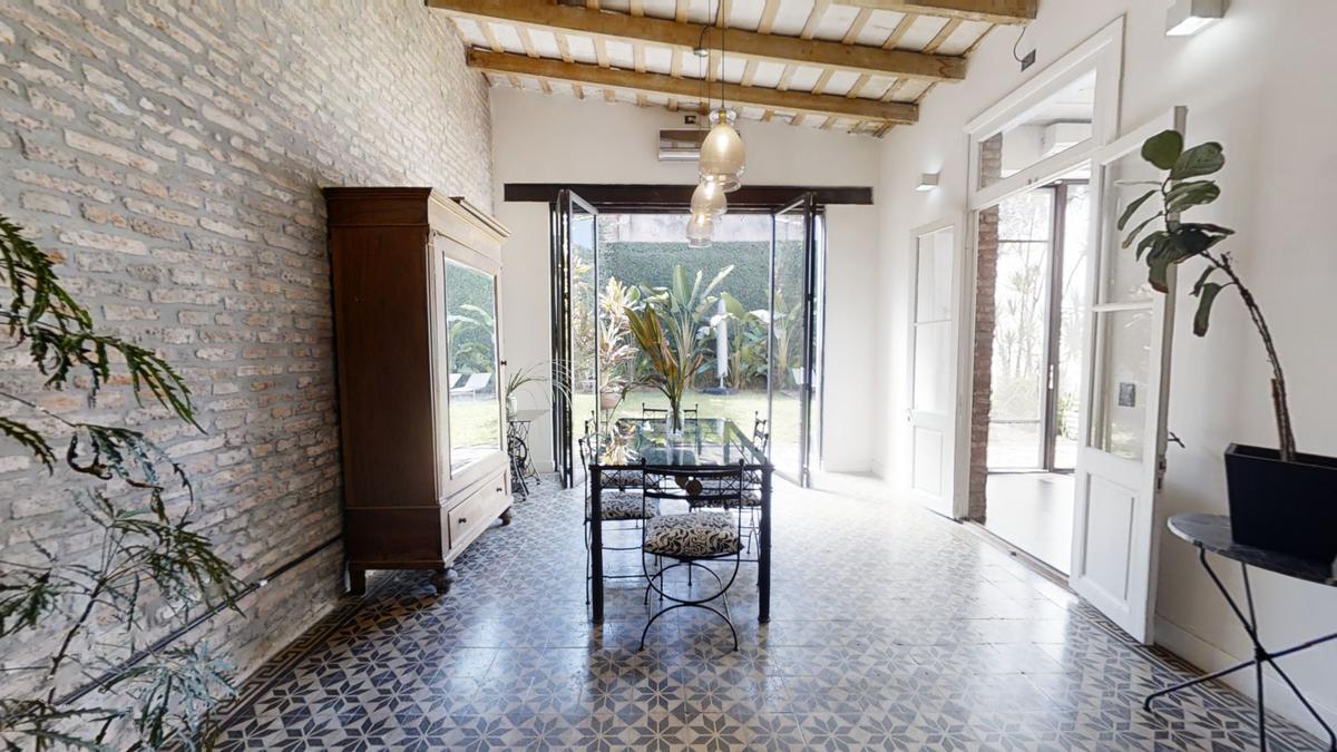 Foto Casa en Venta en  Chacarita ,  Capital Federal  Avalos 377