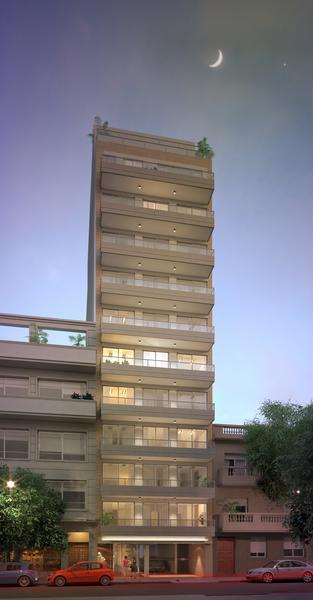 Foto Departamento en Venta en  Villa Crespo ,  Capital Federal  Gurruchaga  546 - 1201