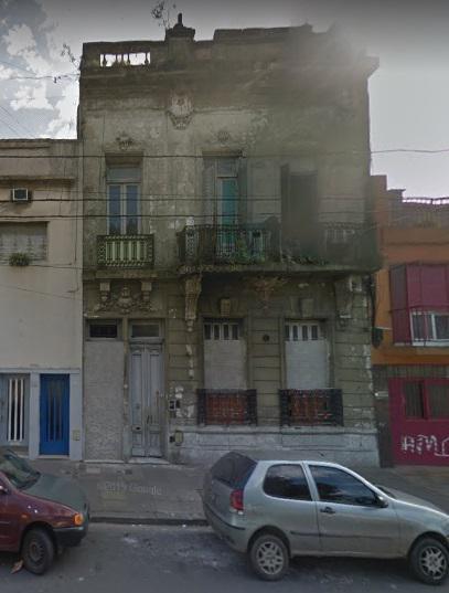 Foto Terreno en Venta en  Capital Federal ,  Capital Federal  Avenida Pavon al 1600