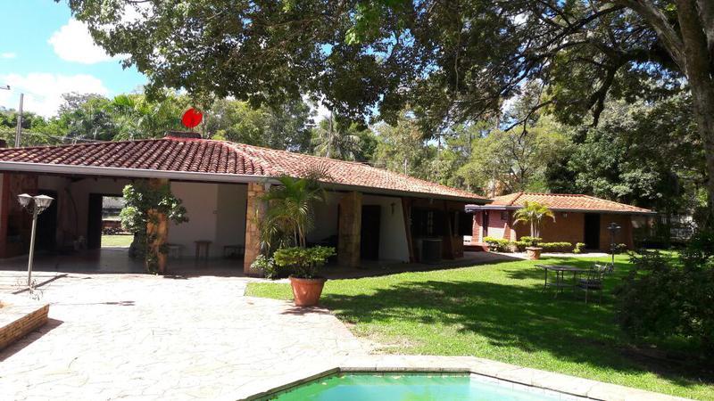 Foto Casa en Alquiler temporario en  San Bernardino,  San Bernardino  San Bernardino, Centro