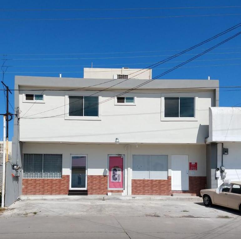 Foto Departamento en Renta en  Ampliacion Unidad Nacional (Ampliación),  Ciudad Madero  Ampliación Unidad Nacional