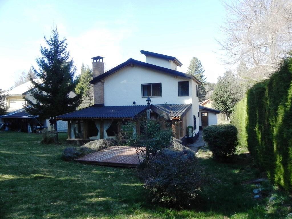 Foto Casa en Venta en  Bariloche ,  Rio Negro  La Cascada