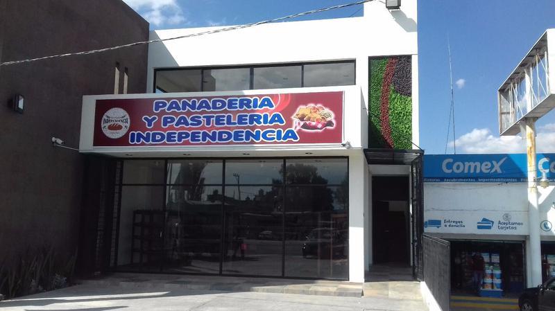 Foto Local en Renta en  Xonacatlán ,  Edo. de México  LOCAL EN RENTA EN XONACATLAN