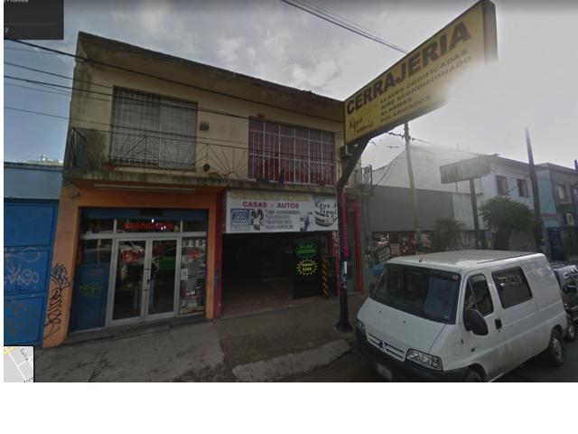 Foto Local en Venta en  Monte Grande,  Esteban Echeverria  Boulevard Buenos Aires al 500
