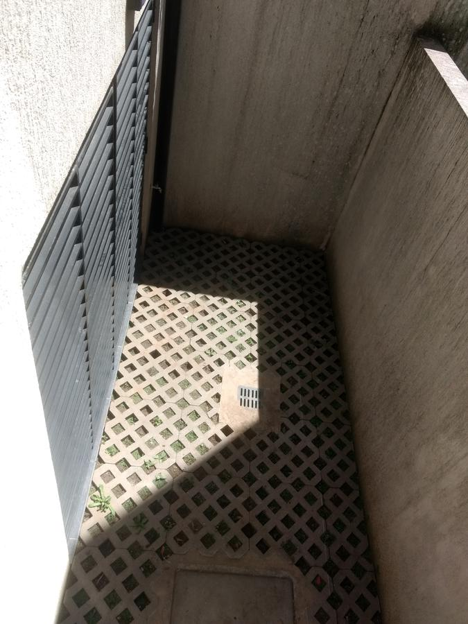 Foto Departamento en Alquiler en  Guadalupe,  Santa Fe  Planta baja dos dormitorios con patiecito en Guadalupe a una cuadra de la  Costanera y UCSF
