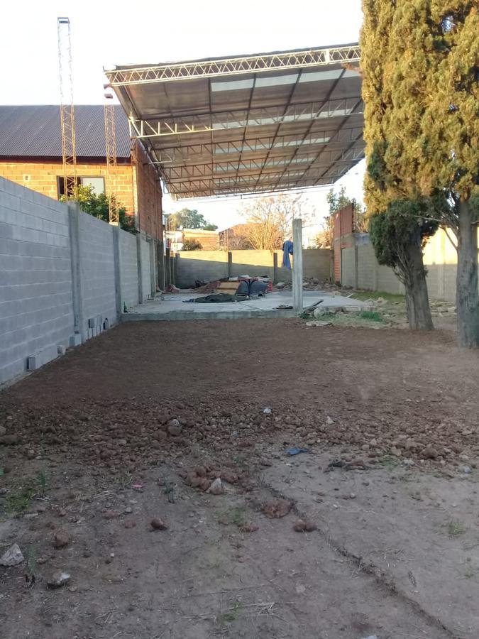 Foto Depósito en Venta en  Quilmes Oeste,  Quilmes  388 nº 480 entre Bombero Sánchez y Tucumán