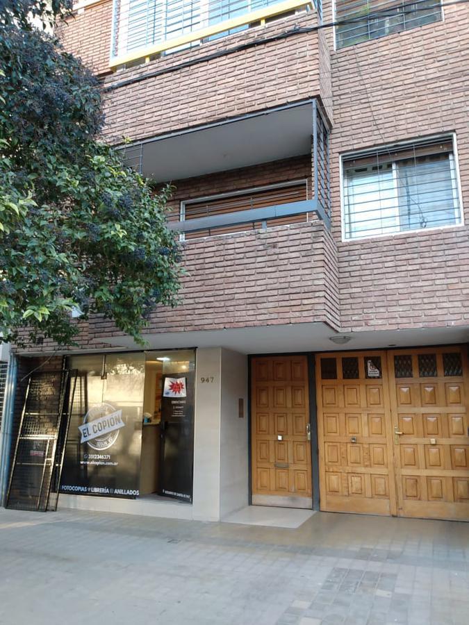 Foto Departamento en Venta en  General Paz,  Cordoba  OPORTUNIDAD - General Paz - 3 Dormitorios - Balcón - Patio