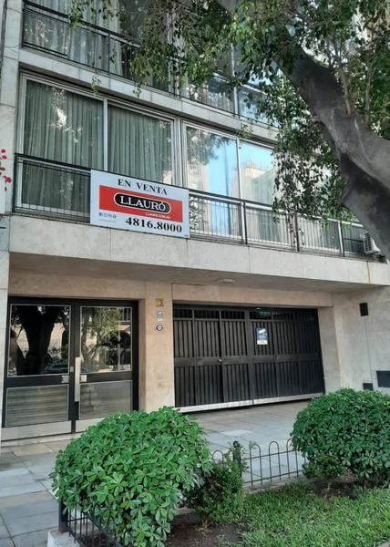 Foto Departamento en Venta |  en  Palermo ,  Capital Federal  Figueroa Alcorta al 3000
