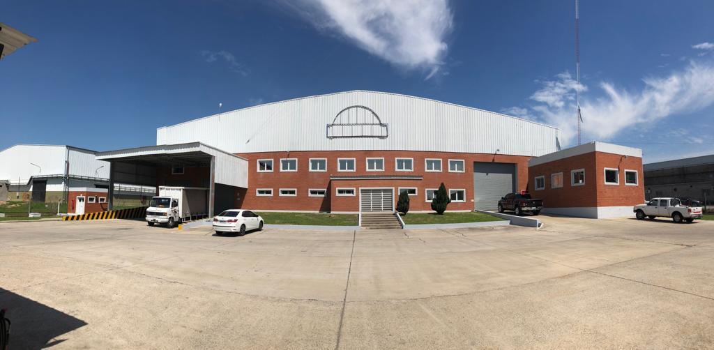 Foto Depósito en Alquiler en  Parque Industrial Pilar,  Pilar          Alquiler depósito Parque Industrial, excelente ubicación