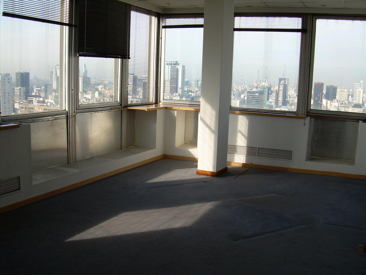Foto Oficina en Alquiler en  Retiro,  Centro  SUIPACHA al 1100