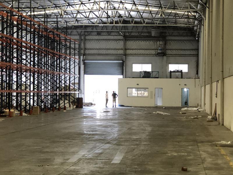Foto Depósito en Alquiler en  Ingeniero Maschwitz,  Escobar  Septiembre al 100