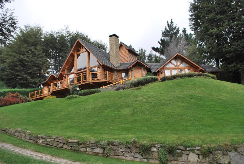 Foto Casa en Venta |  en  Península de San Pedro,  San Carlos De Bariloche  Peninsula San Pedro