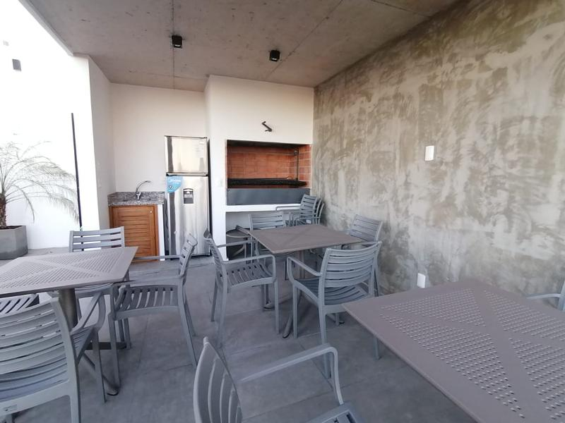 Foto Departamento en Alquiler | Venta en  San Jorge,  Santisima Trinidad  Zona Aviadores del Chaco y Avda. Santa Teresa